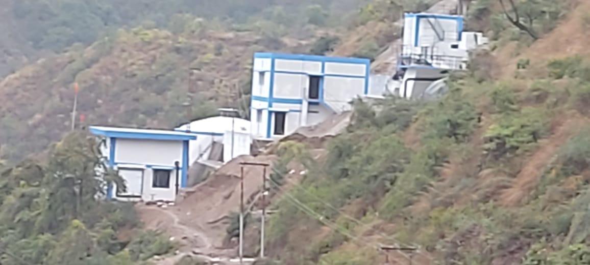 WTP of 2.90 MLD at Dhikwal Gaon, Srinagar, Uttarakhand